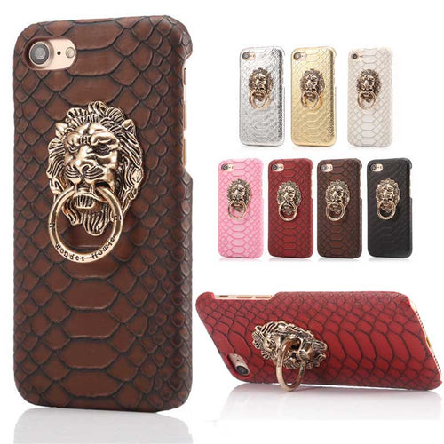 Sexy Snake Skin Phone Case For Apple iPhone