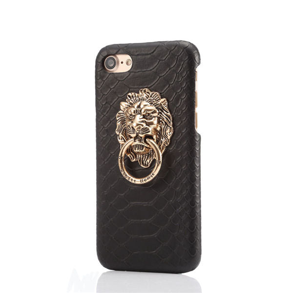 Sexy Snake Skin Phone Case For Apple iPhone - Shop at GlamoRight.Com