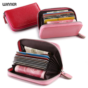Patent Leather Zipper Cute Wallets Women Small Purse