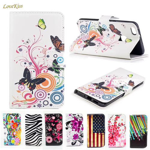 Leather Wallet Phone Case For Samsung Galaxy S3 S4 S5 J1 Mini J5 Prime J3 A3 A5 2016 Core II Grand Prime Neo S6 S7 Edge C5 Cover