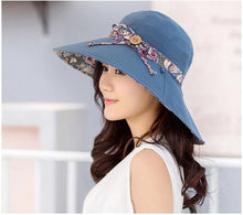 Summer Hats For Women Wide Wide Sun - Shop at GlamoRight.Com