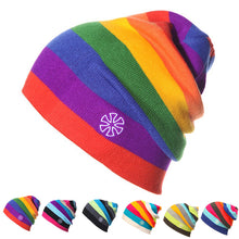 UNISEX Winter Outdoor Sports Knitted Hats - Shop at GlamoRight.Com