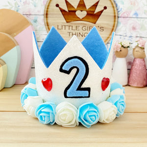 Cake Smash Outfit  - First Birthday Deluxe Tutu Alice in Wonderland