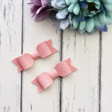 Mini Mia - Piggy Tail Clips (5 Colours)