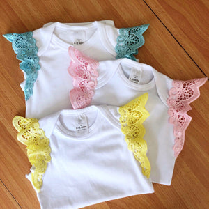 Angel Wing Tops