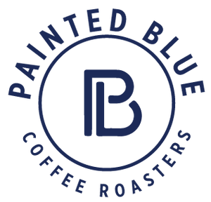 Painted Blue Coffee Roasters