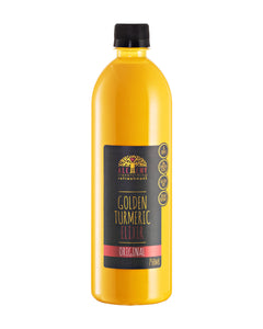 Original Golden Turmeric Elixir 750ml