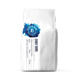 EARLY BIRD ~ MICROLOT ~ SINGLE ORIGIN COFFEE FROM GUATEMALA
