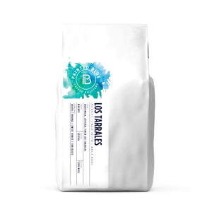LOS TARRALES ~ MICROLOT ~ SINGLE ORIGIN COFFEE FROM GUATEMALA