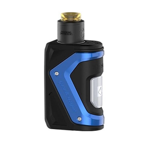 Geekvape Aegis Squonk Kit 100W With Tengu RDA