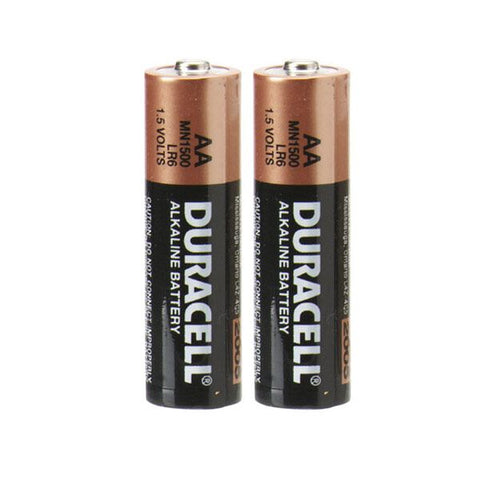 Duracell Batteries (NOT FOR VAPE DEVICES)