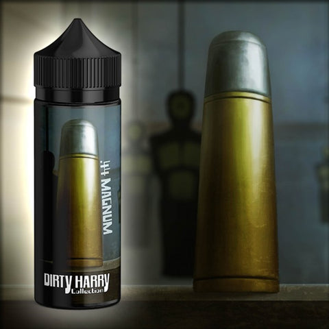 Dirty Harry - D & R Vape