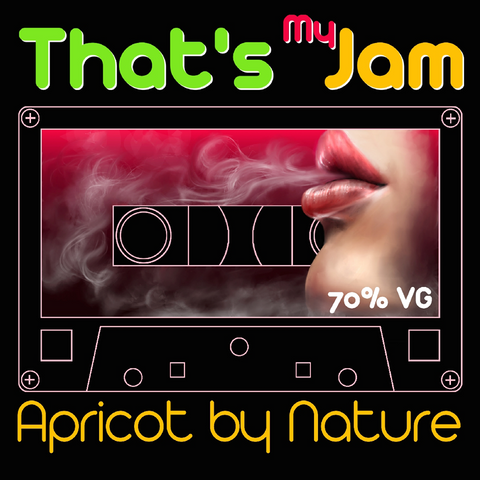 That's My Jam By Vagabond E-Liquids - D & R Vape