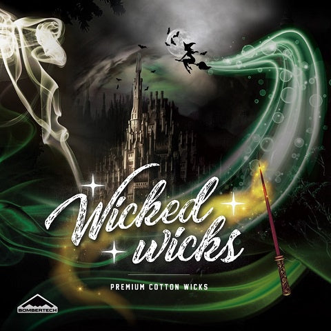 Wicked Wicks Cotton