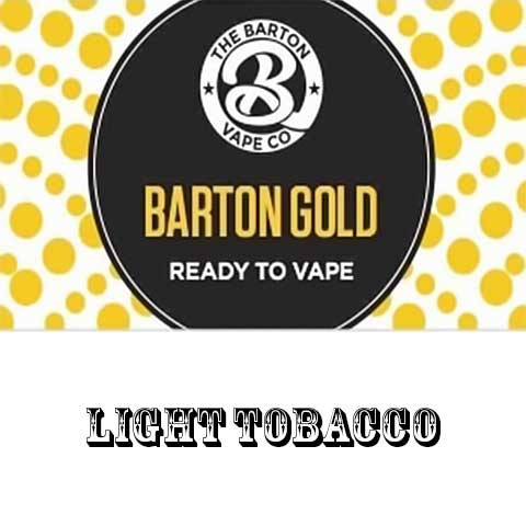 The Barton Vape Co - D & R Vape