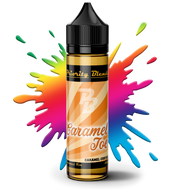 Priority Blends BIG BOTTLES 250 - 1000 ML  E-Liquid - D & R Vape
