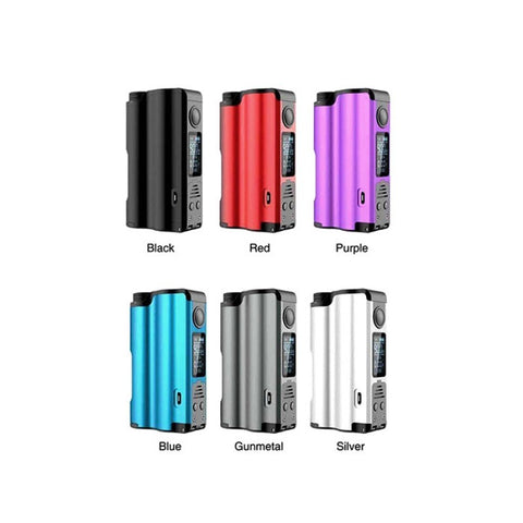 Topside Squonk Mod By TVC and DOVPO - D & R Vape