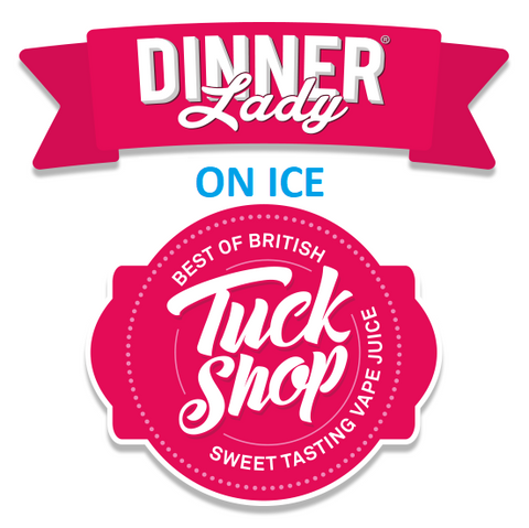 Dinner Lady | Tuck Shop | Ice