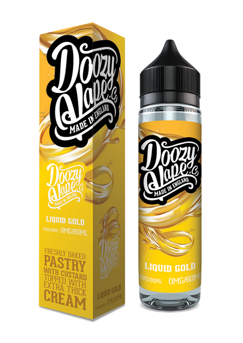 Doozy Vape Co Desserts 60ml