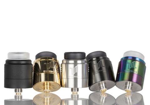 Vandy Vape Widowmaker 24mm RDA