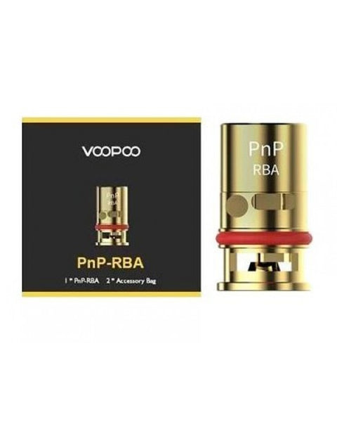 PNP VooPoo Vinci & Drag X Pod Replacement Coils