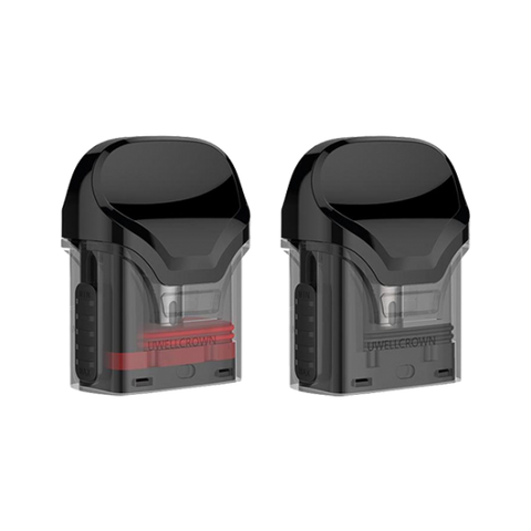 Uwell Crown Starter Kit Replacement Pods