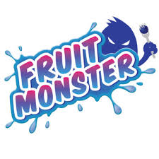 Fruit Monster BY Jam Monster E-Liquids