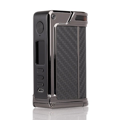 Lost Vape Paranormal 200W DNA250C TC Box MOD - D & R Vape