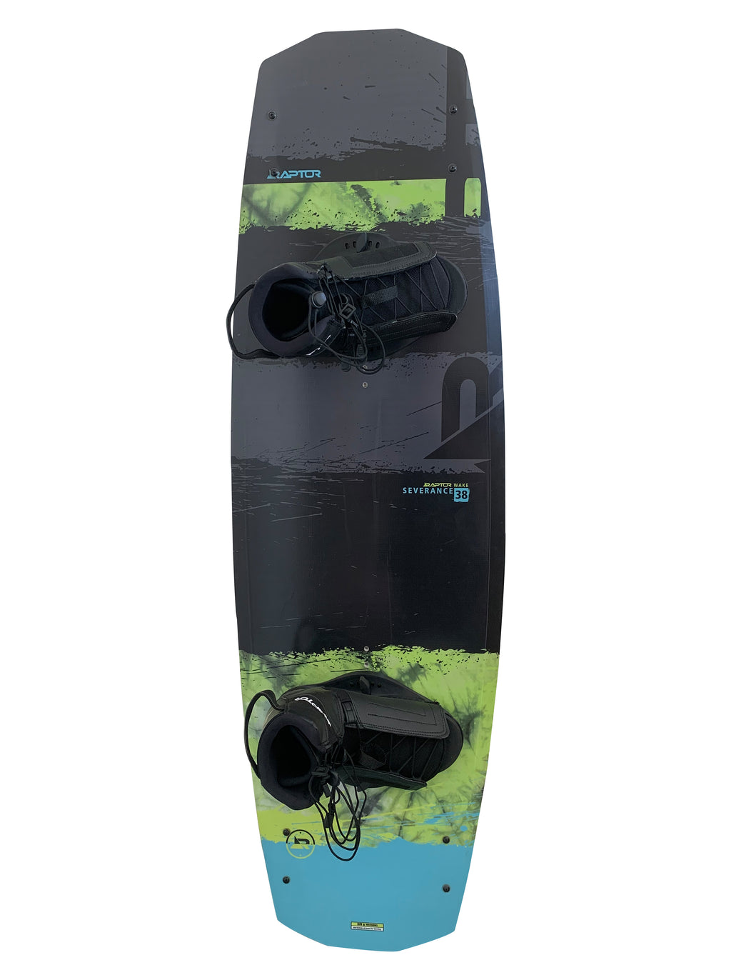 SEVERENCE WAKEBOARD