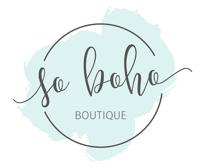 So Boho Boutique