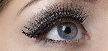 Choosing the Best Lashes for Your Eye Shape