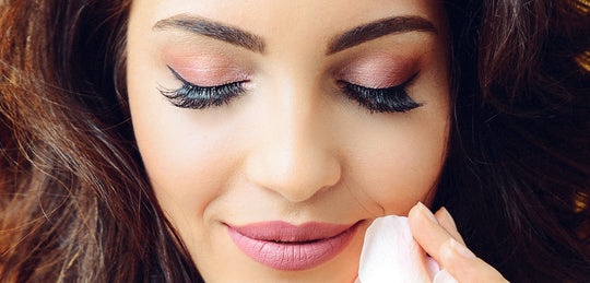 What You Need to Know  About False Lashes