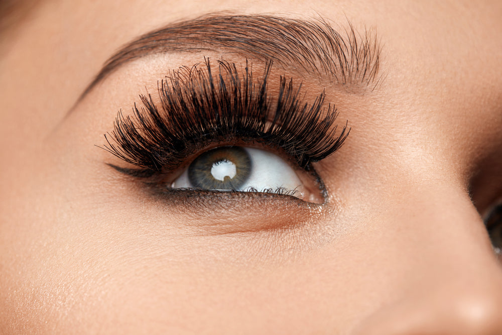 Here Are the Eyelash Trends People Are Talking About