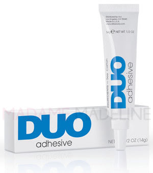 DUO Adhesive - Clear Tone