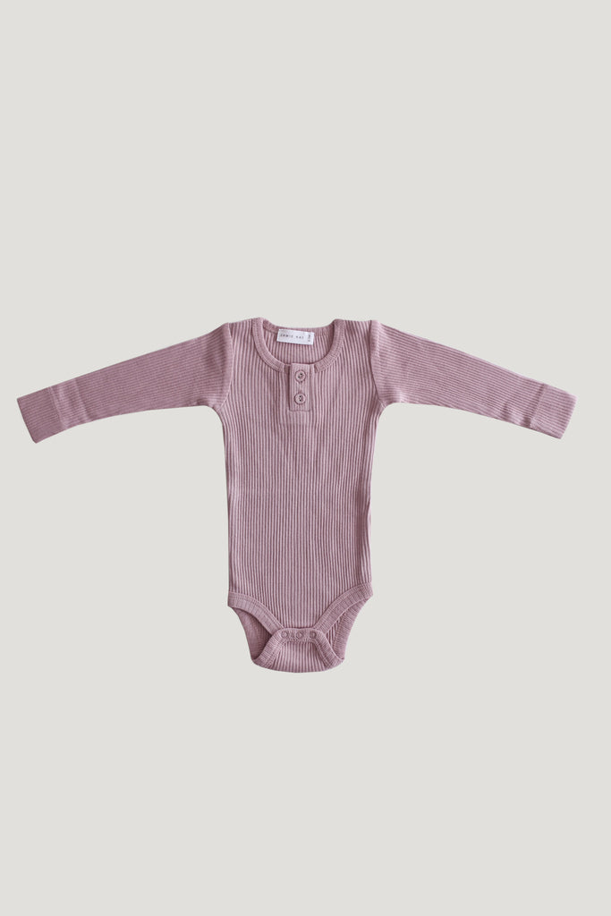Essential Bodysuit Nostalgia Rose