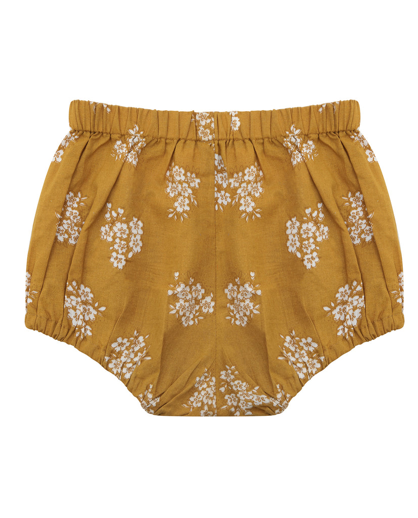 Poppy Bloomers Ginger Floral