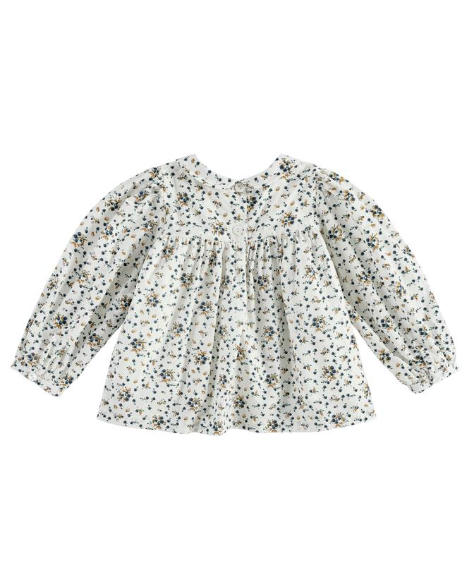 Josephine Blouse Dainty Floral