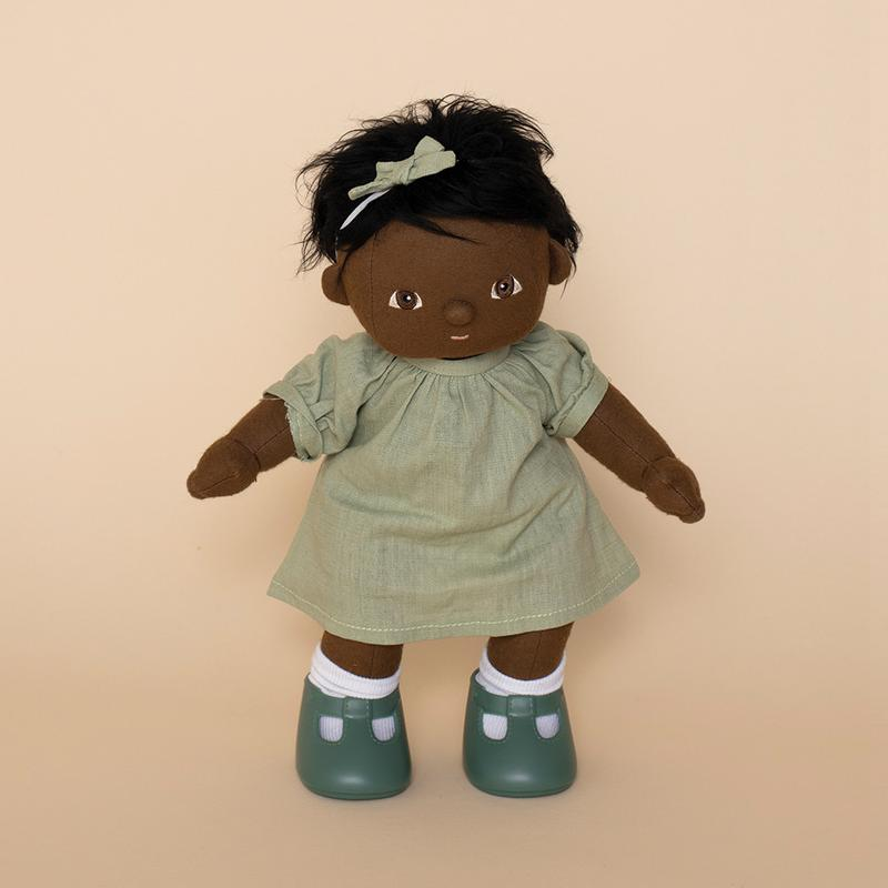 DINKUM DOLL TRAVEL TOGS Mint