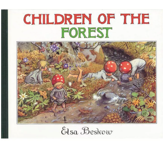 Children of the Forest Last One