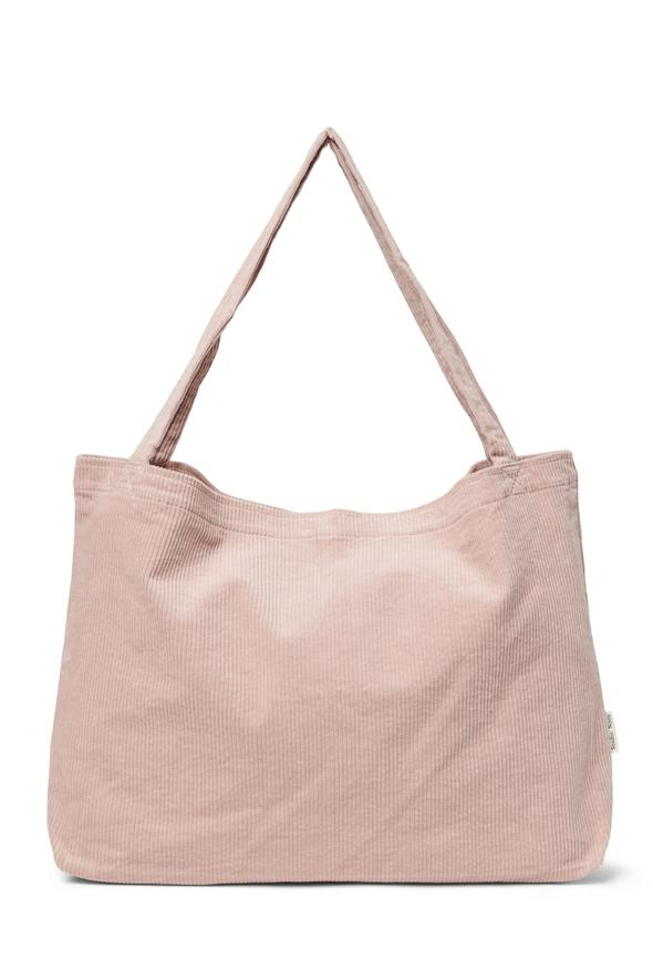 Dusty pink mom-bag LAST ONE