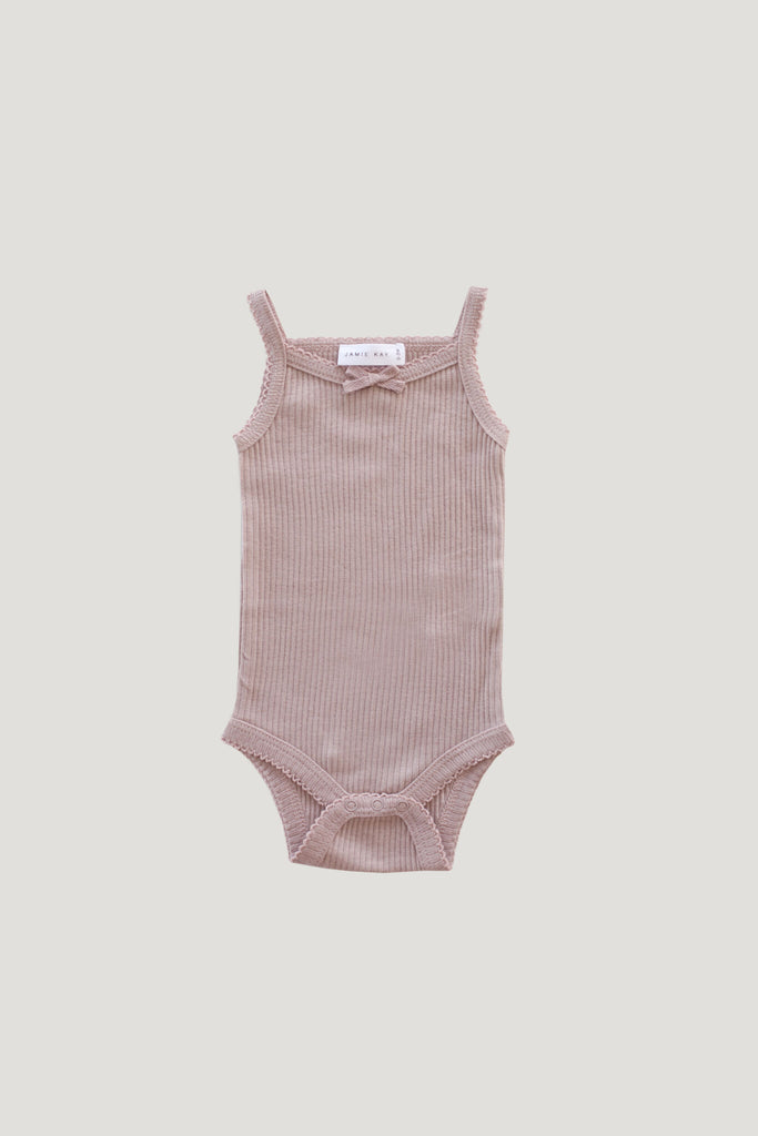 Singlet Bodysuit Bloom