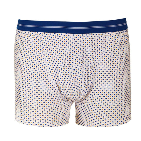 Boxer diamants bleus