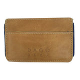 "Portes cartes ""slim wallet"""