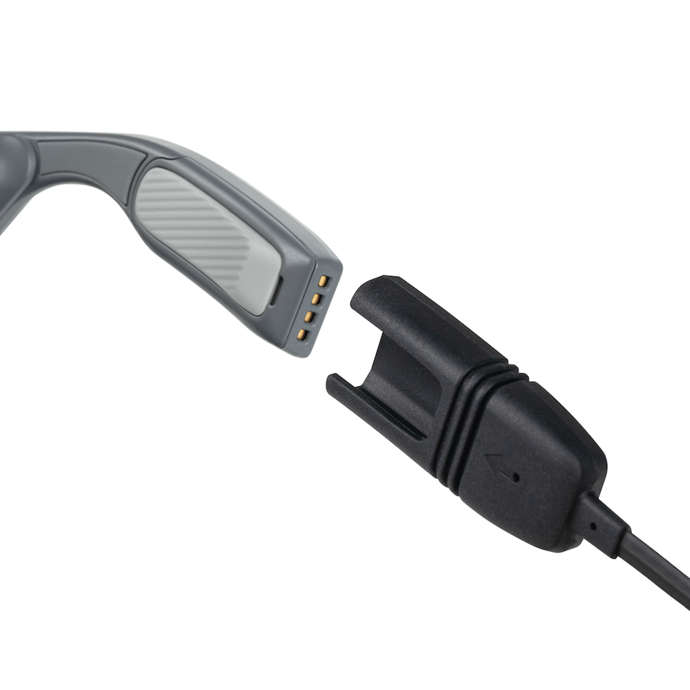EXTRA CHARGING CABLE - ZUNGLE, CABLE - Bluetooth Sunglasses