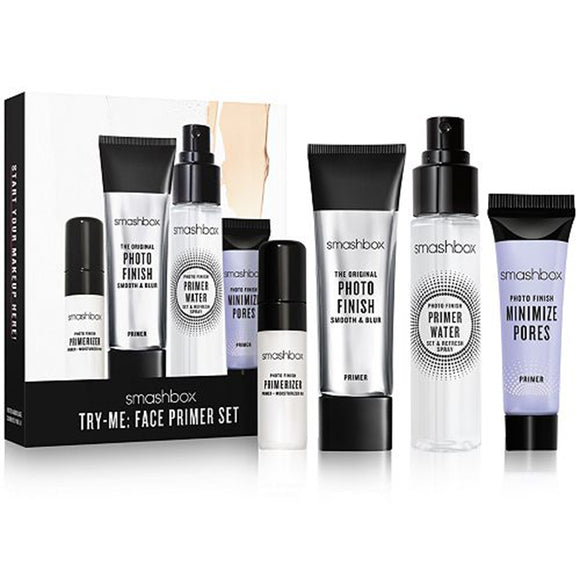 Smashbox Try-Me: Face Primer Set