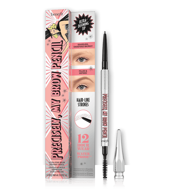 BENEFIT precisely, my brow eyebrow pencil