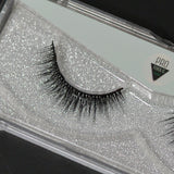 Mink lashes - Amber