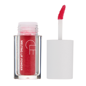 CLE Cosmetics Melting lip Powder - Red Cherry