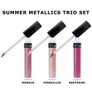 Ofra Summer Metals Set