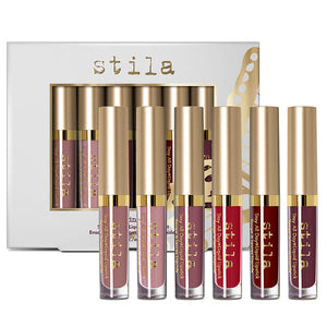 Stila With Flying Colors Lipstick Set